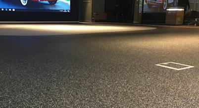 Gk Floor Design