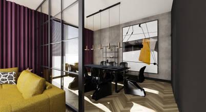 Natalia Krysta Interior Design
