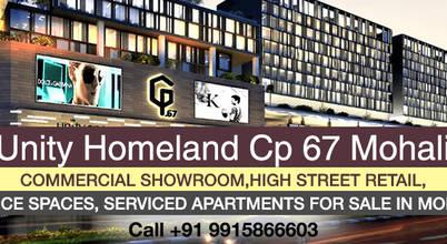 Unity Homeland Cp 67 Mohali