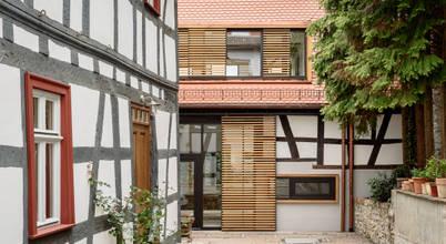 Scharrer Architektur GmbH