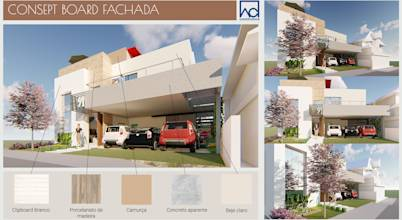 AC CONSTRUTORA projeto@obra