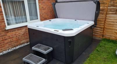 H2O Hot Tubs