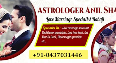Love Astrology specialist in india
