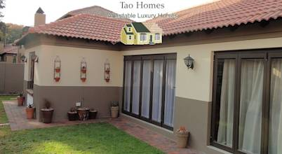 Tao Homes Builder