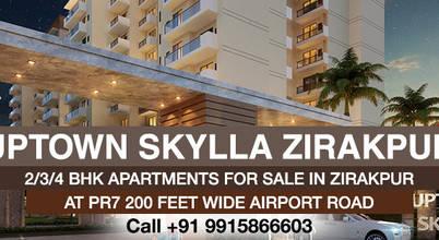 Uptown Skylla Zirakpur