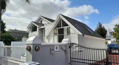Cape Building Plans