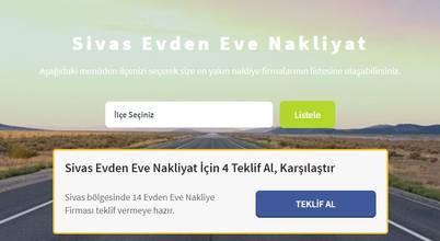 Sivas Nakliyat