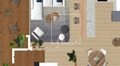 Studio A8 - Arquitectura e Interiorismo
