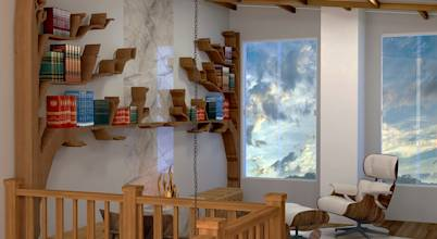 Jessica Piovezan Design de Interiores