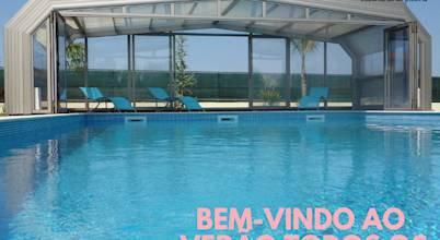 Cover Solutions, Coberturas Piscinas