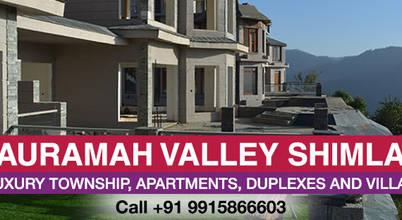 Auramah Valley Shimla