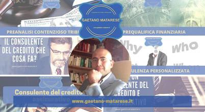 Gaetano Matarese Consulente del Credito e Patrimoniale