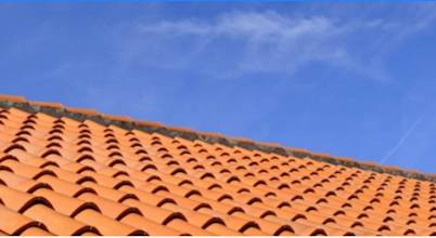 Batucasul Blue Roof