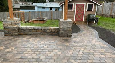 Austin Concrete Pavers Inc