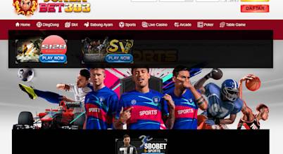 SBOBET | LIVE CASINO | SLOT | DINGDONG - JOKERBET303