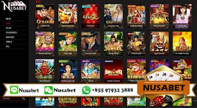 Daftar Situs Agen Slot Online, Slot Pulsa, pragmatic Play, Slot Roma, Joker123, Joker Gaming, Spade Gaming, CQ9 Gaming, Ameba, Isoftbet, Playstar, Play'ngo, Vitrual Tech, Top Trend Gaming, Microgaming, Habanero Gaming, Playtech Slot, Pg Soft, Simple Play
