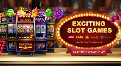 Daftar Situs Judi Slot Online Terpercaya Deposit Pulsa Tanpa Potongan