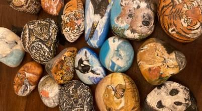 Valentina - arte e decorazioni con animali