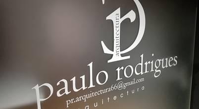Paulo Rodrigues - Arquitetura, Lda.