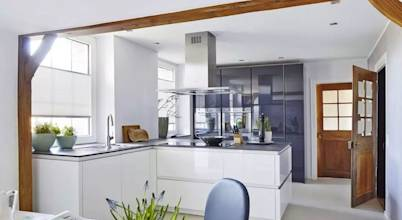 Splendid SP Kitchens