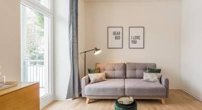 Immobilienfotografie & Architekturfotografie André Henschke