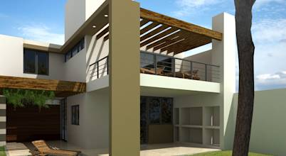 Luis Penfold Arquitecto