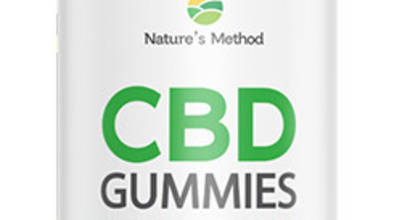 Nature's Method CBD Gummies (AU & NZ) Reduces Pain & Anxiety! Is IT Worth To buy?