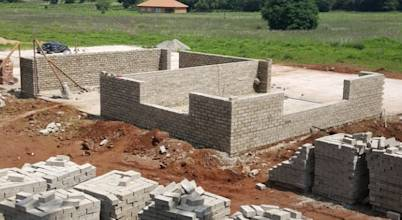 Mkaro construction and projects