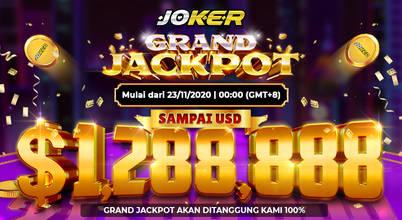 JOKER GAMING | Situs Judi Slot Online Terlengkap| Download & Install| Joker123 Online Apk