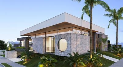 Guto Oliveira Arquitetura