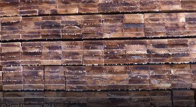 RIC Hemmings Timber Merchant Ltd