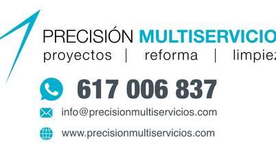 Precisión Multiservicios