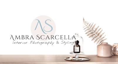 Ambra Scarcella | Interior Photography & Styling