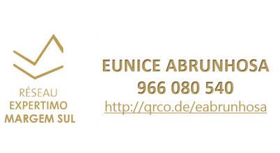 Eunice Abrunhosa - Consultora de Negócios Imobiliários