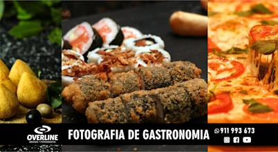 Overline Design e Fotografia