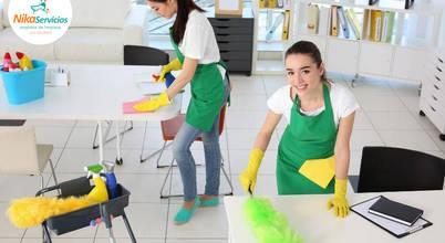 Nika Servicios Limpieza Las Palmas