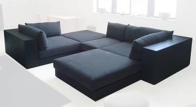 Abiesse 1970 divani e letti