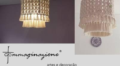 Immaginazione - Artes e Decoração