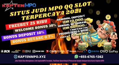 Kapten MPO Situs Judi Mpo Slot Online Deposit Pulsa Terbaru