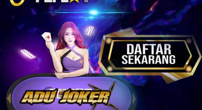 AduJoker ♛P2play ♮Ceme Poker ♮Capsa Poker ♮Indplay Poker ♮Domino Poker ♮Poker IdnPlay ♮Poker Terpercaya ♮Poker Terbaik♮ Ceme Terpercaya ♮Ceme Terbaik