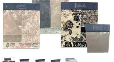 Unidad Textil Puente y  CASSIA Decor