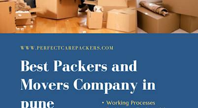 perfect care packers