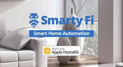 Smarty-Fi Electronics