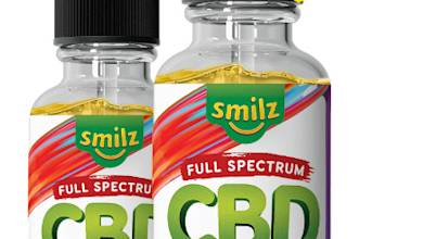 Smilz CBD Oils Reviews