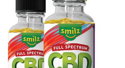 Smilz CBD Oils Reviews