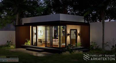 Pabellar + Bayang ARKHITEKTON Architectural Design Studio