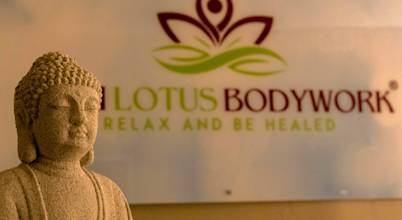 Thai Lotus Bodywork South Loop