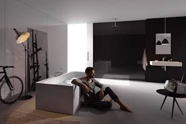 bette gmbh co kg weitere unternehmen in delbr ck homify. Black Bedroom Furniture Sets. Home Design Ideas