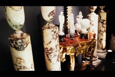 Entred s antig edades decoradores y dise adores de - Disenadores de interiores madrid ...