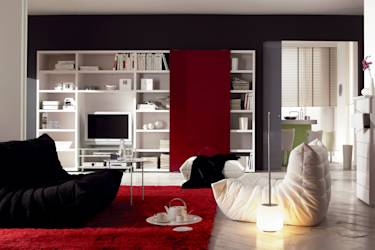 roset m bel gmbh meubels accessoires in gundelfingen freiburg homify. Black Bedroom Furniture Sets. Home Design Ideas